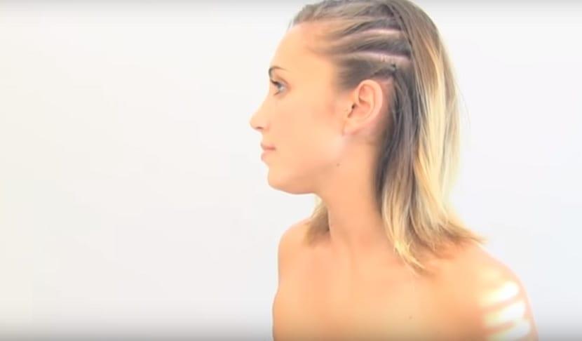 Peinados con retorcidos