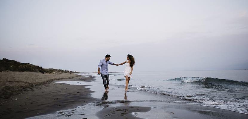 Compromiso con la pareja