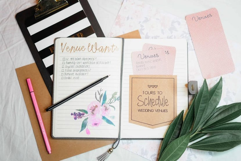Estudios Wedding Planner