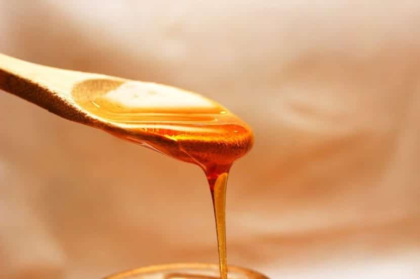 Trucos de belleza con miel