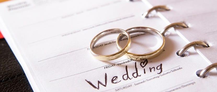 Requisitos para ser wedding planner