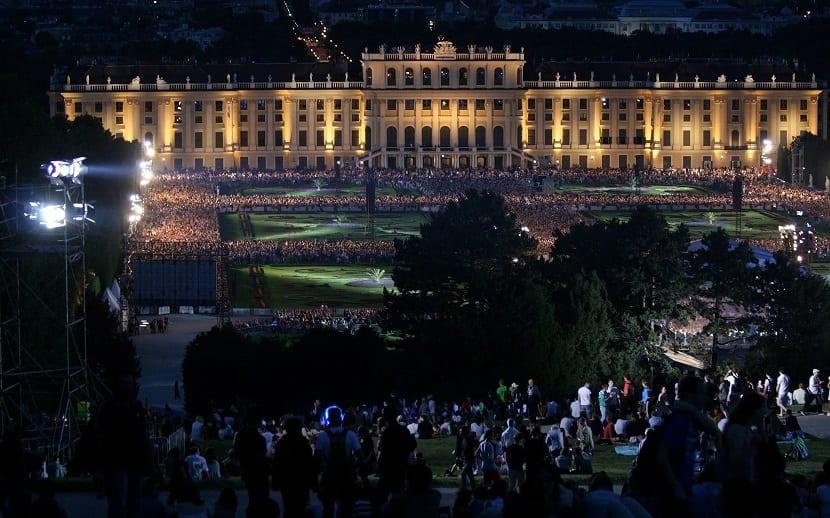 Concierto Viena