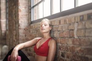 Cómo evitar el sudor excesivo