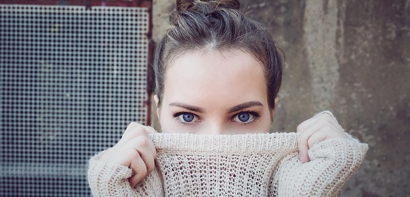 Ojos hinchados