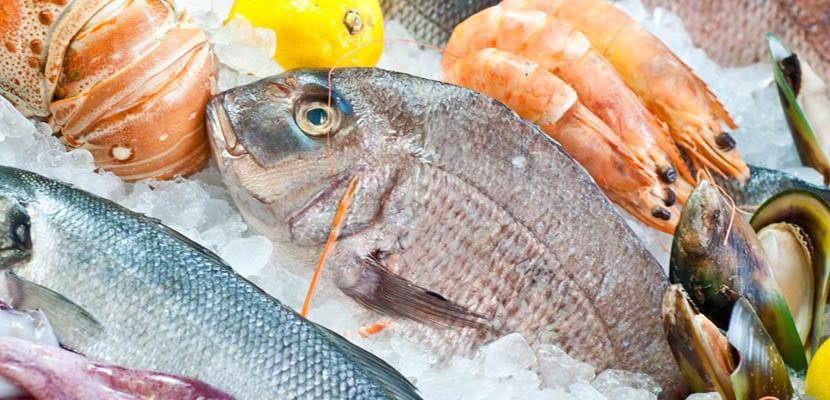 Trucos para hacer las compras de navidad - Cocinar pescado congelado ...