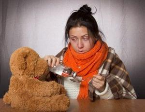 Prevenir gripe y resfriados