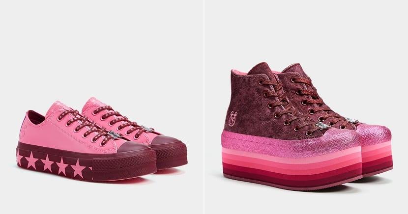 Zapatillas de deporte Miley Cyrus