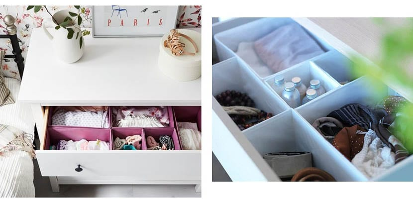Caja Skubb, Ikea
