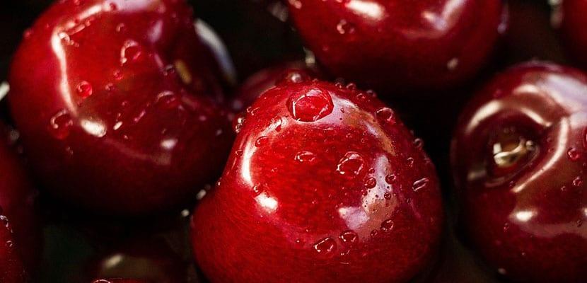 Calorías de las manzanas