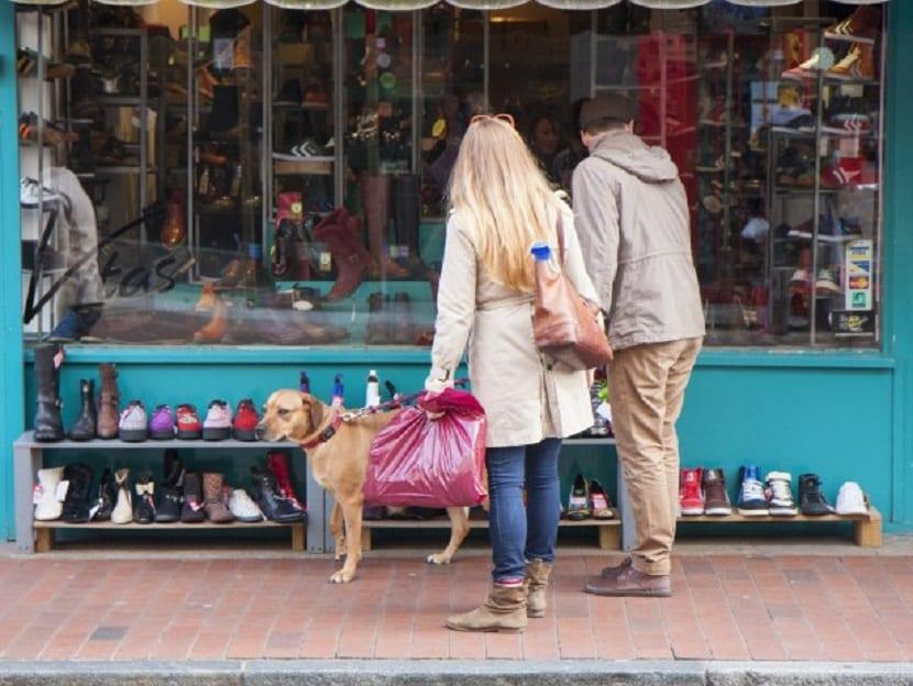 Consejos para ir de compras