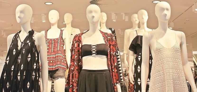 Errores de moda