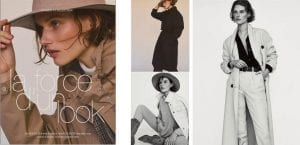 Massimo Dutti: La force d'un look