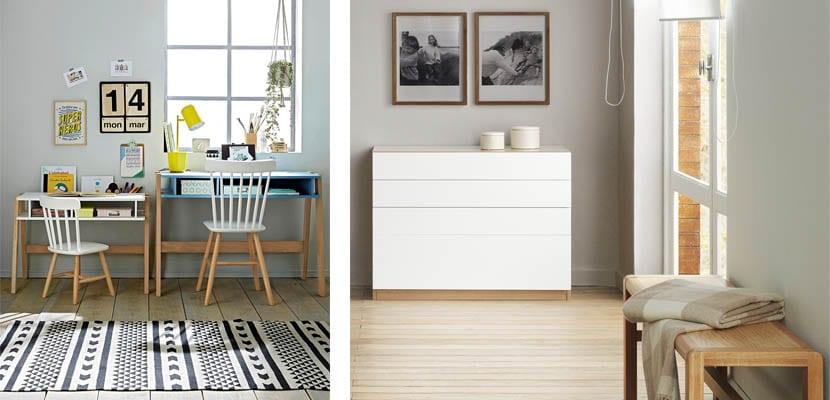 Rebajas en muebles