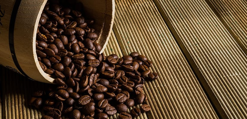 Café para tu belleza
