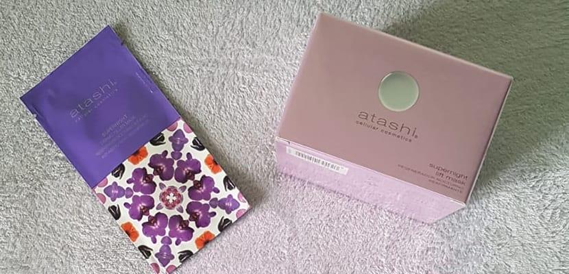 Productos Atashi