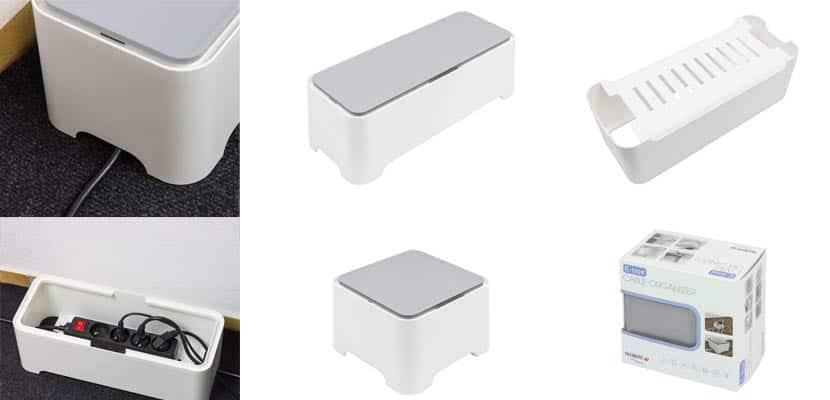 Caja E-box Curver