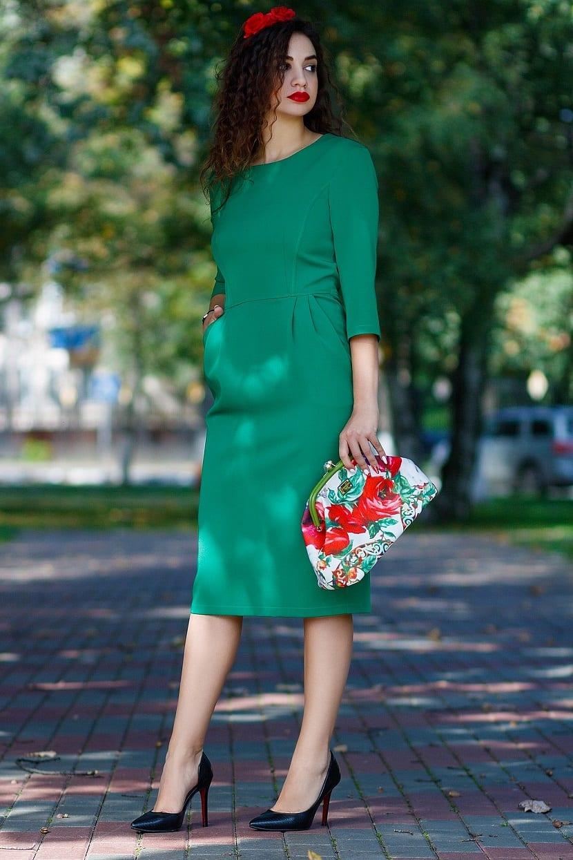 Colores para vestir