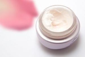 Crema antiarrugas