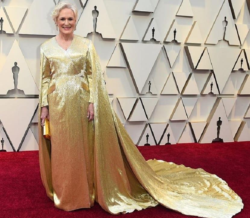 Glenn Close Premios Óscar