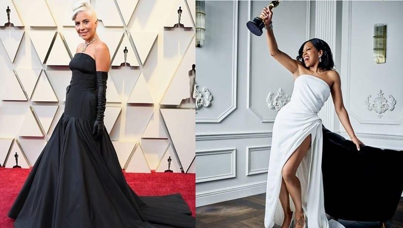 Lady Gaga y Regina King