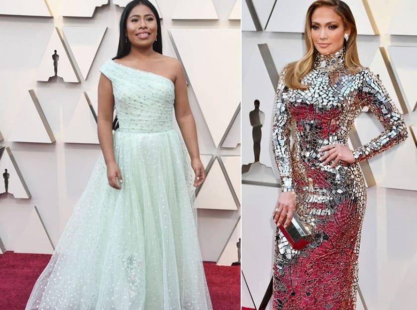 Los mejores looks de los Premios Óscar 2019