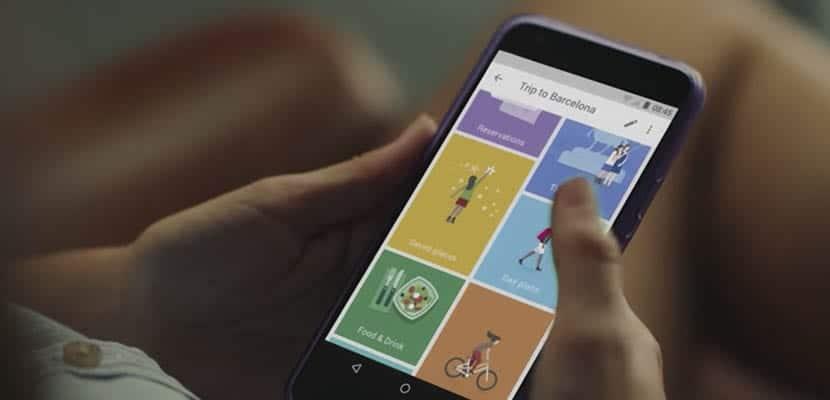 Apps para viajar