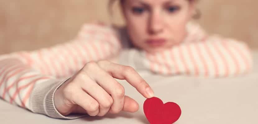 Buscar el amor