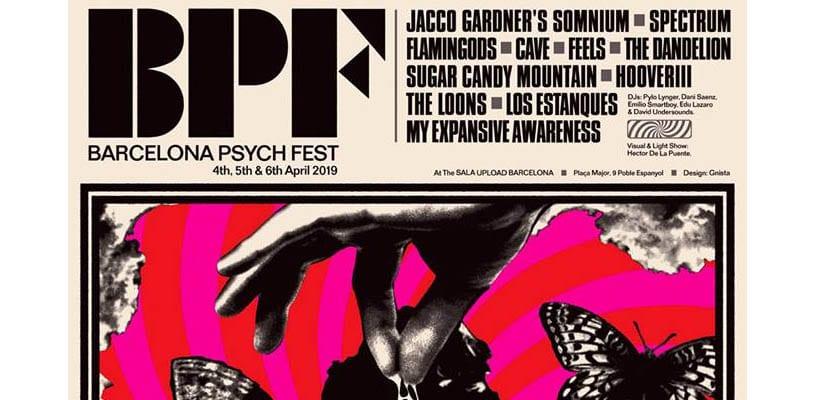 Barcelona Psych Fest 2019