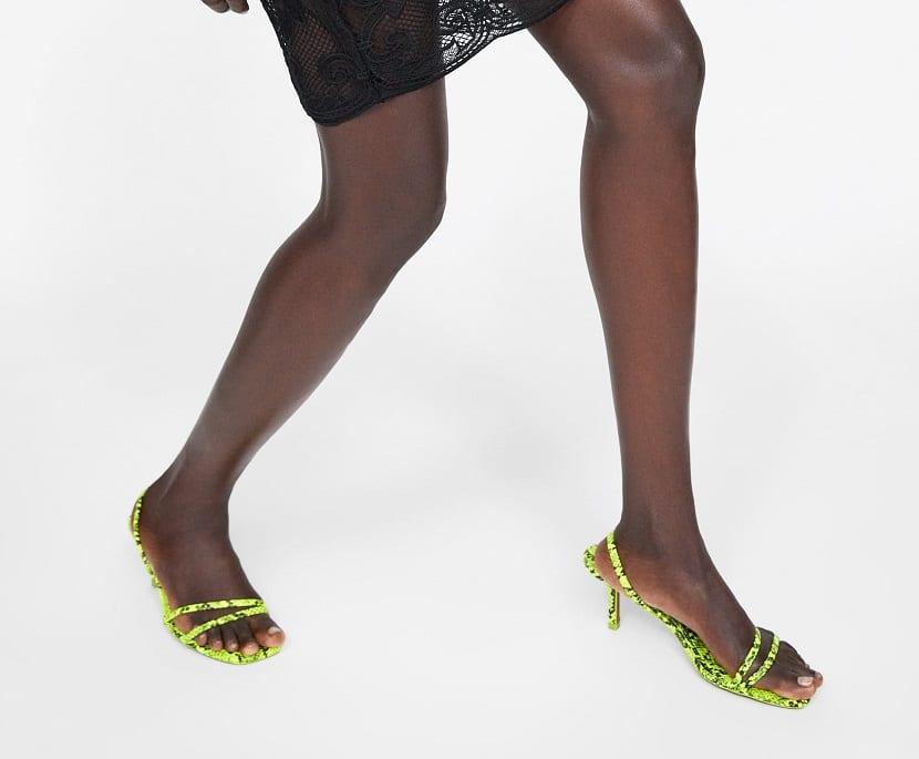 qué zapatos elijo