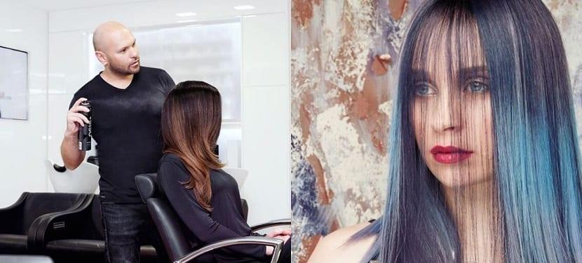 Tendencias de peinados en Cosmobeauty