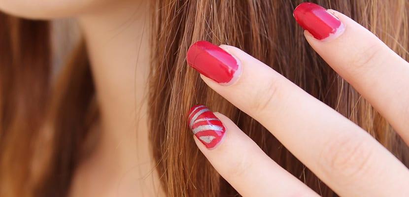 Cuidados de las uñas largas