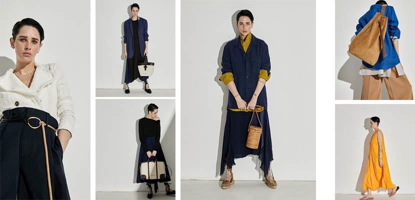 Lookbook Adolfo Dominguez