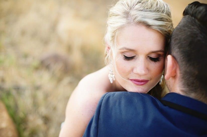Consejos maquillaje para novias