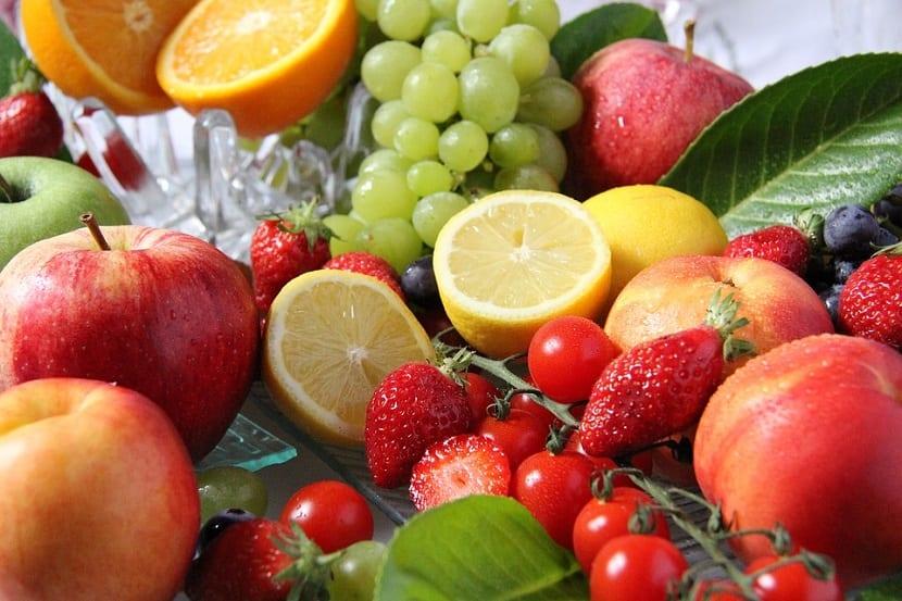 Cuándo tomar frutas