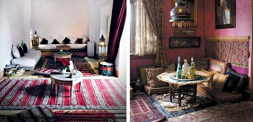 Textiles árabes