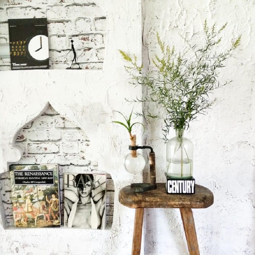 decoración low cost paredes