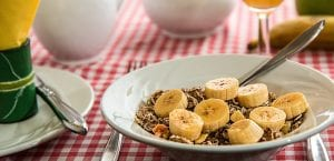 Dieta con fibra