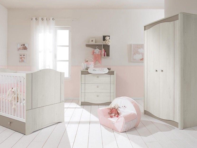 dormitorio evolutivo desde la infancia