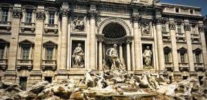 Escapada a Roma