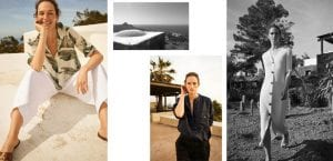 Massimo Dutti lookbook: A place of Style