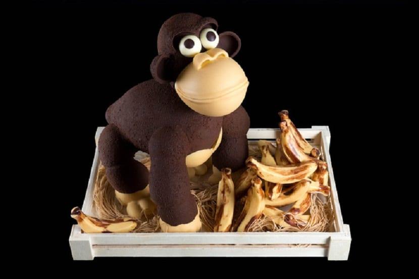Mona pascua mono