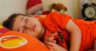 Qué hacer si tu hijo llora cuando va a dormir