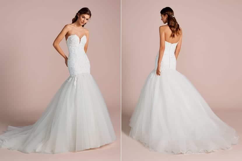 Vestidos La Sposa