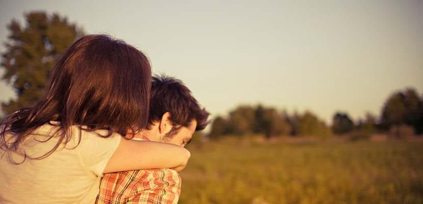 Amor y felicidad