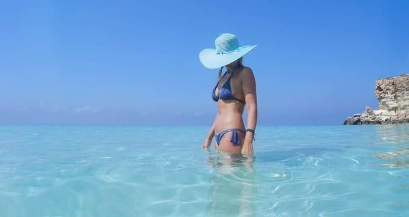 Consejos para la línea de bikini