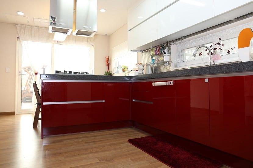 Decorar tu casa cocina