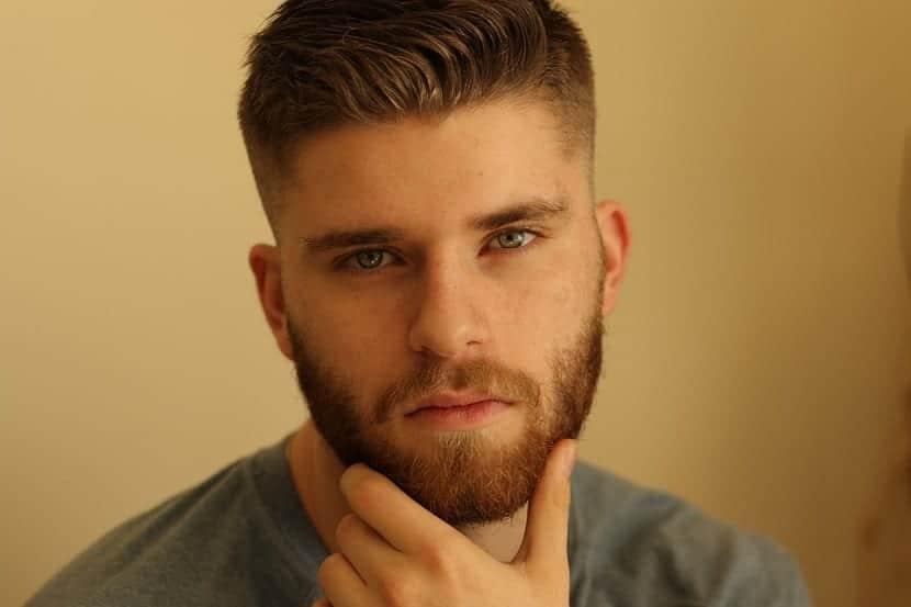 pasos para cuidar la barba