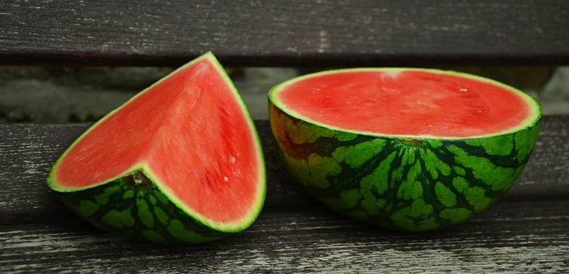 Tomar frutas