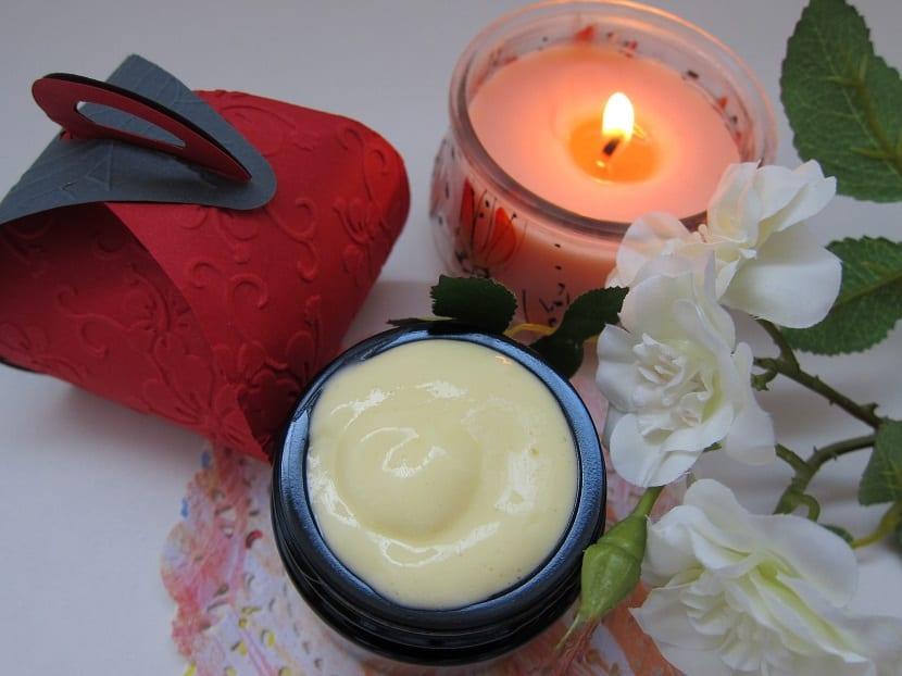 crema hidratante para después de depilación