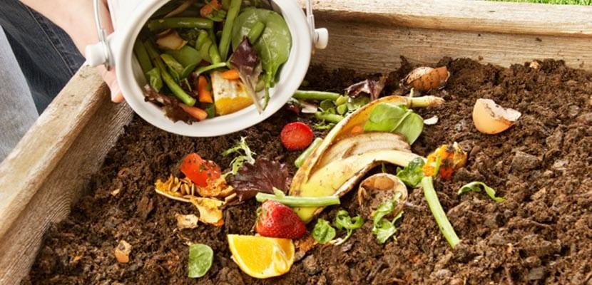 Despercidios para compost